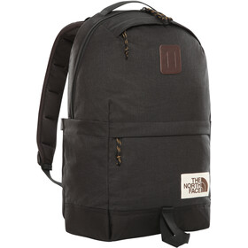 The North Face Daypack 22l TNF black heather